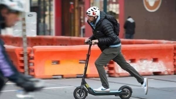 Petition · legalise e-scooters in NSW Australia · Change.org