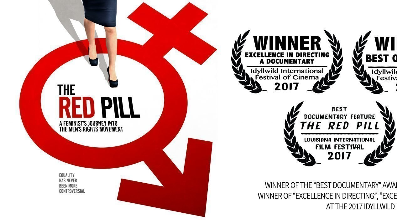 The Red Pill Documentary Stream
