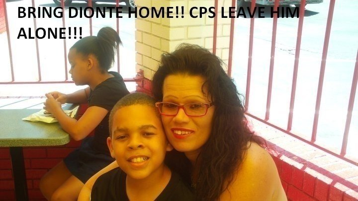 Petition · STOP CPS and FAMILY COURT from LEGALLY KIDNAPPING