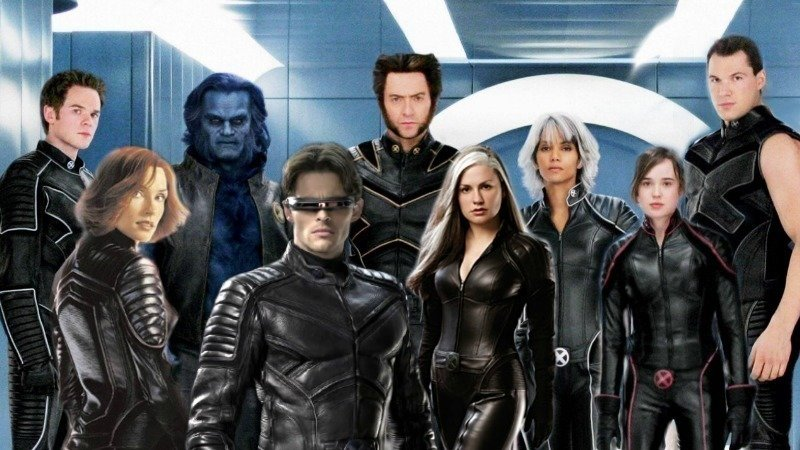 Petition 20th Century Fox Create An X Men Original Trilogy Cast Sequel Please Change Org