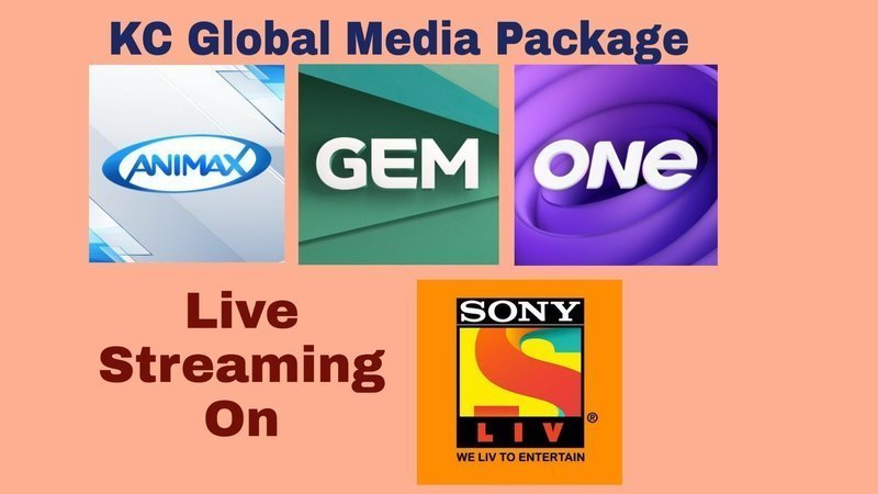 Petition · Bring Sony GEM & Sony ONE to India, at least on Sony LIV