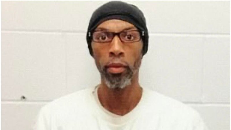 Petition · To get Dustin John Higgs off death row · Change.org