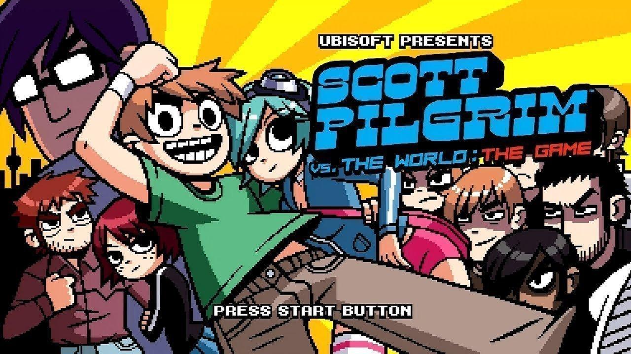 Scott Pilgrim vs. The World: The Game - How to Overcome ...