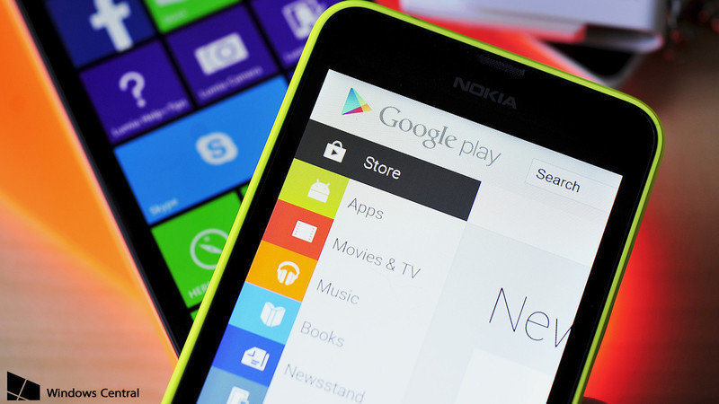 Petition · Google: UWP Google Apps for Windows 10 · Change org