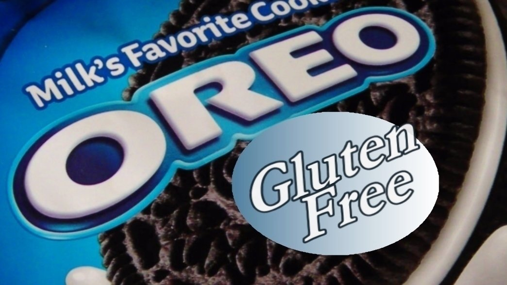 Image result for gluten free oreos