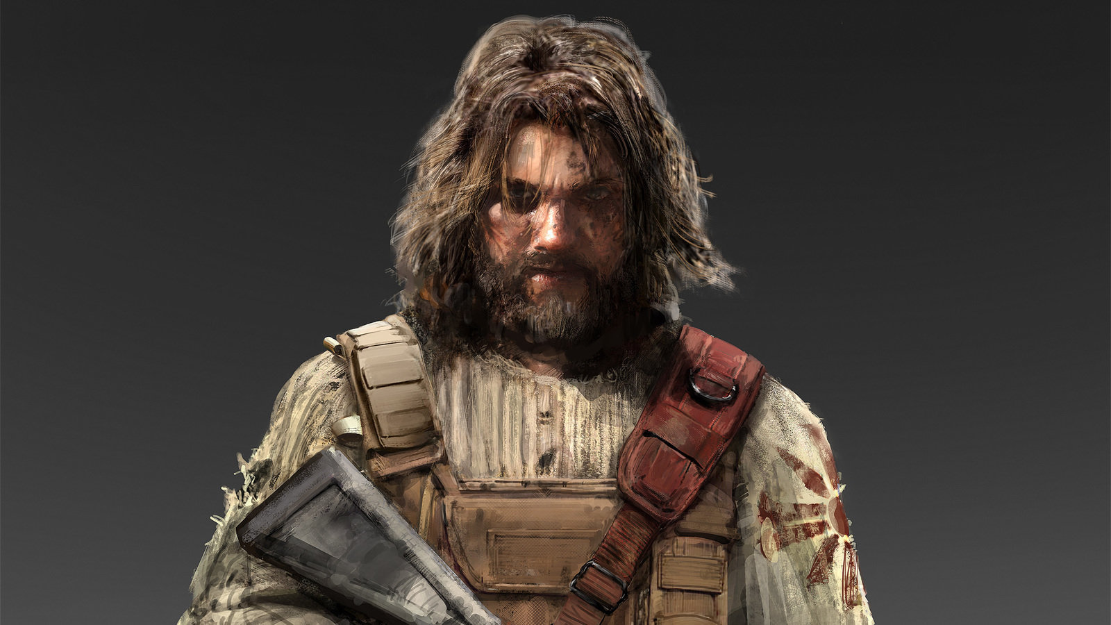 Petition Beards For The Male Protagonist In Far Cry 5 Change Org