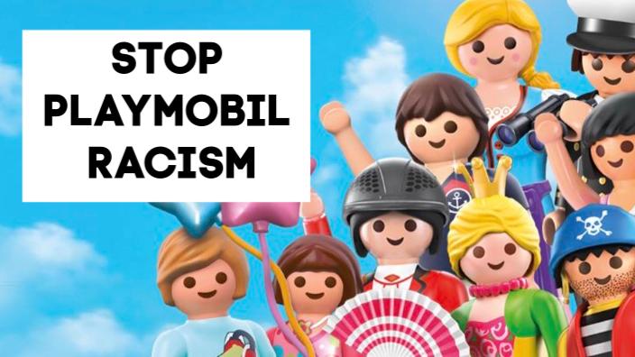 Playmobil  Kind   6