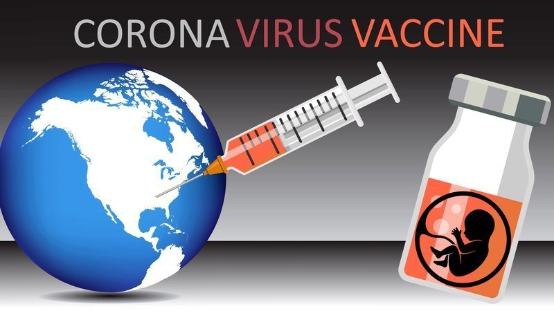 Petition · Produce Coronavirus Vaccine Without Aborted Tissue or ...