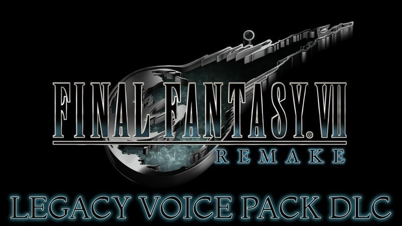 Petition Release Additional Dlc With The Voice Actors From