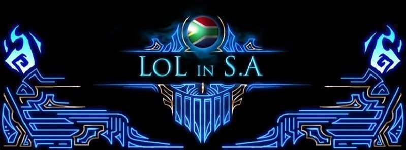 Petition · SA LoL Server Request: We request Riot games to host a
