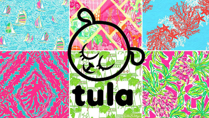 Petition Tula Baby Carriers And Lilly Pulitzer Can You Partner