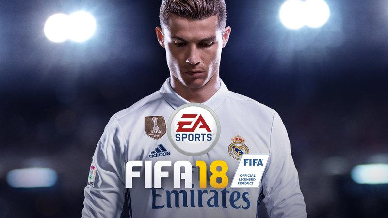 دانلود گزارشگر های انتخابی بازی FIFA18 نسخه FITGIRL