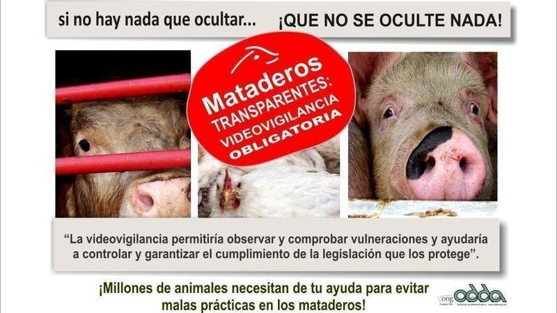 Petición · Ministerio de Agricultura, Alimentación y medio ambiente ...
