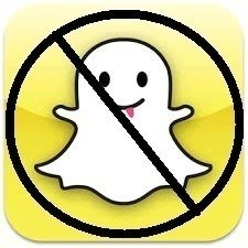 Petition · Help us bring down the Snapchat social app  · Change org