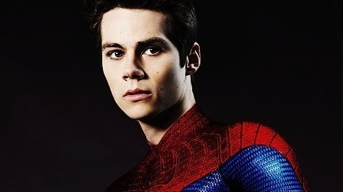 Petition Me Have Dylan O Brien Be The New Spider Man Change Org