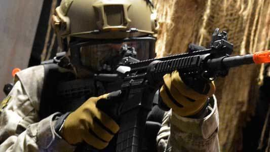 Petition · Help to Make Airsoft legal in Australia · Change org