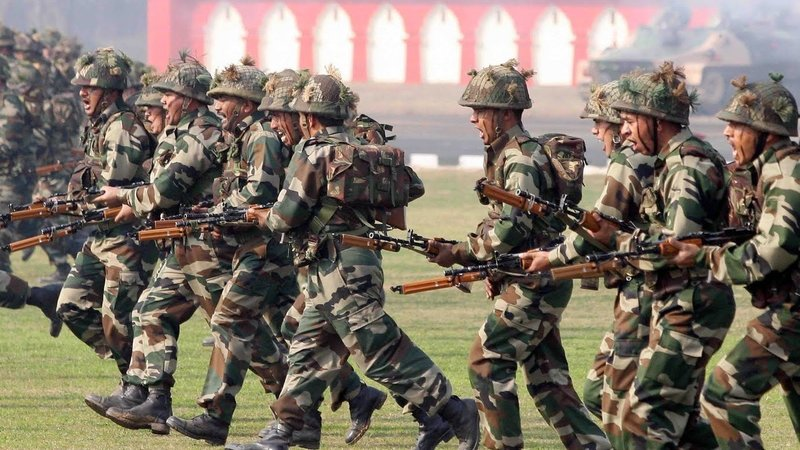 Petition · Tax Free salary for Indian Army Soldiers · Change org