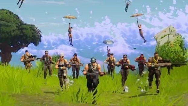 epic game connexion