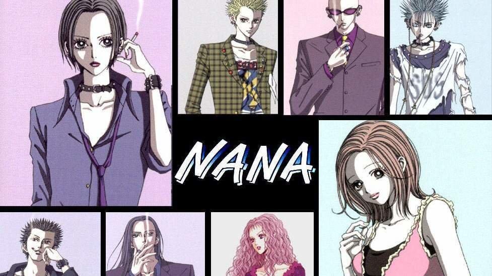 Petition 183 Ai Yazawa To Re Start Nana 183 Change Org