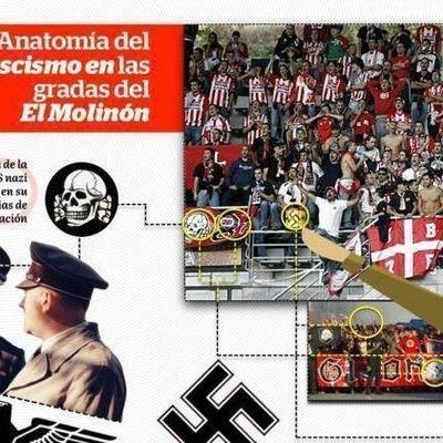Petition update · Sanción máxima Sporting de Gijón · Change.org
