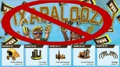Roblox Blog Saying Goodbye To Tix Petition Info Roblox Com Roblox Save The Thx Change Org