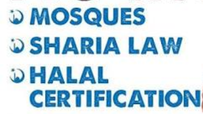 Petition · Malcolm Turnbull: Ban Halal Certification in Australia ...