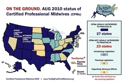 Petition · Make Midwifery Legal in North Carolina · Change.org