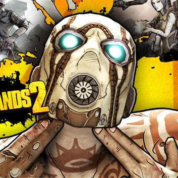 Petition · Gamers: Make Borderlands 3 Available on Steam