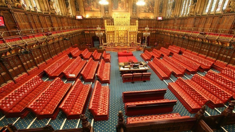 Petition No More Unelected Peers Scrap And Replace The House Of