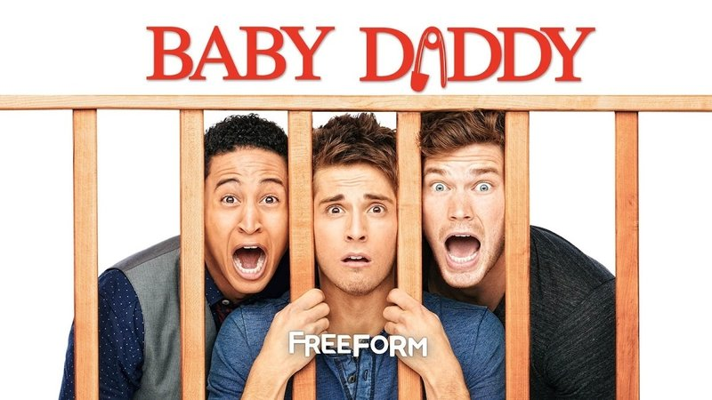 baby daddy staffel 2