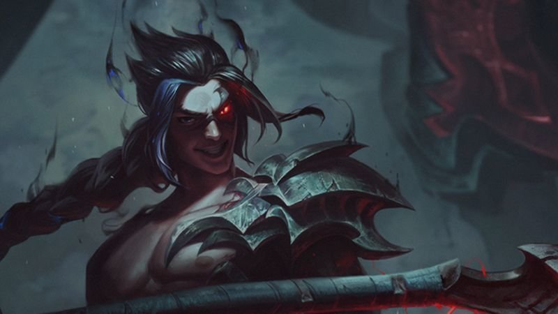 Petition Riot Games Give Us A Gay Champion In League Of