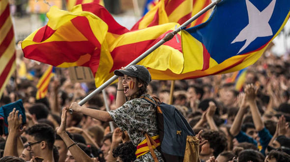 petition jean claude juncker solidarity with catalonia for the