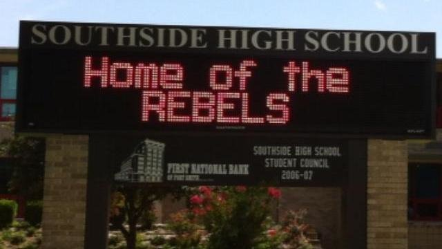 Petition · Debbie Hobday Drury, Rob Jolliff: Once a REBEL Always a