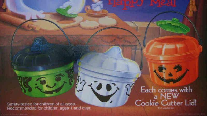 Mcdonalds Halloween Happy Meal 2020 Petition · McDonald's: Mcdonald's: Bring back the classic