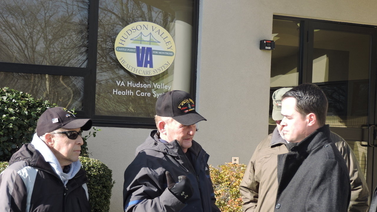Petition · Department of Veterans Affairs: Restore ...