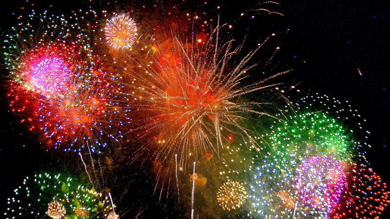 Petition · Legalize all fireworks in Virginia! · Change org