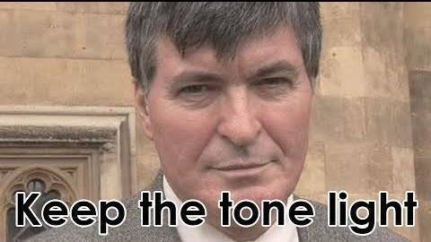 Petition · Don't give Brian Donohoe a Knighthood · Change org