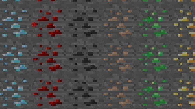 petition  u00b7 new ores in minecraft   u00b7 change org