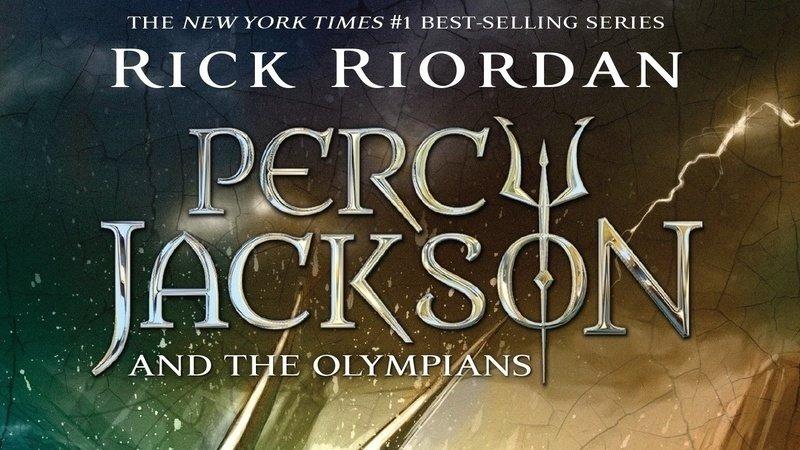 percy jackson movie reboot