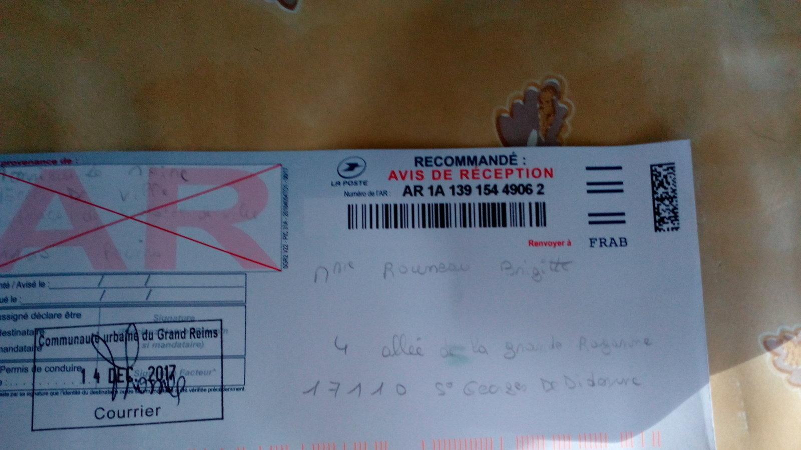 Anima Conseil Saint Georges De Didonne petition update · un toit pour fred de reims · change