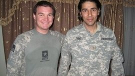 Iraqi and Afghan Interpreters