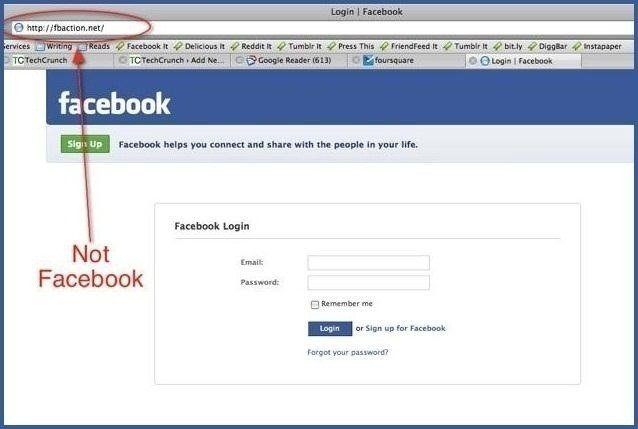 Petisi Get Your Facebook Password Back Change Org