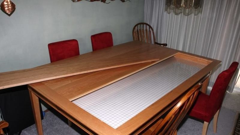 Beg IKEA To Make An Affordable Tabletop Gaming Table.