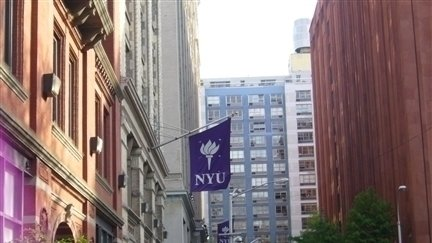 Petition · NYU Housing Services: Allow NYU School Of Engineering Students  To Live On The Manhattan Campus · Change.org
