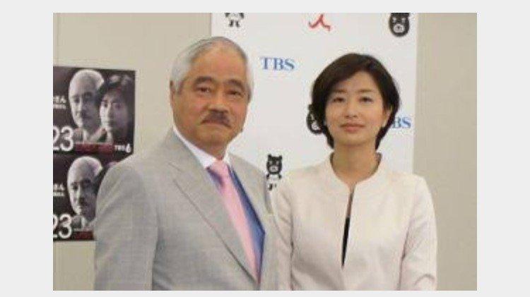 #緊急#拡散希望#News23降板説の岸井成格氏と膳場貴子氏をクビにしないで!