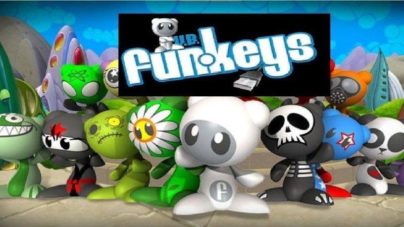 funkeys