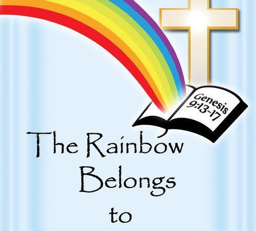 Petition Stop Using The Rainbow As Your Symbol Change