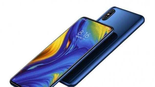 Petition · Widevine L1 for Xiaomi Mi Mix 3 · Change org