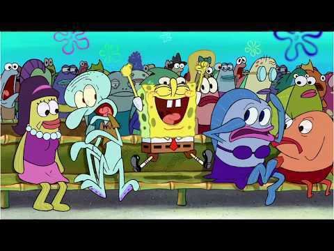 Supporter comments · We need SpongeBob Music! · Change org