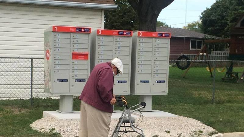 Petition · Don\u0027t let Canada Post end door to door delivery · Change.org & Petition · Don\u0027t let Canada Post end door to door delivery ... Pezcame.Com